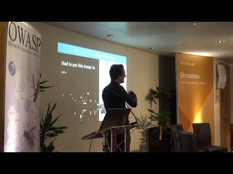 """""""How To Hack The UK Online Tax System, I guess"""" Thomas Shadwell (@zemnmez)"""