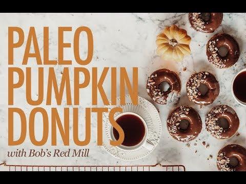 paleo-pumpkin-donuts