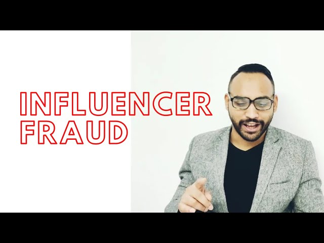 Dangers of Influencers | SMMA with Abul Hussain