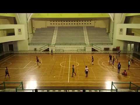 #TimeLapse : Latihan Futsal Universitas Islam Indonesia