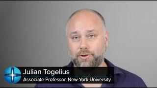 Julian Togelius - Full Interview thumbnail