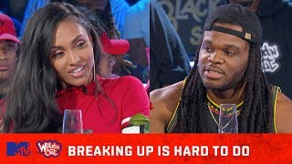 Cuffin' Season Just Got Cancelled 🙅‍♂️ | Wild 'N Out | #BreakingUpIsHardToDo