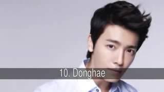 Video Los 20 hombres más guapos de Corea del sur download MP3, 3GP, MP4, WEBM, AVI, FLV Juli 2018