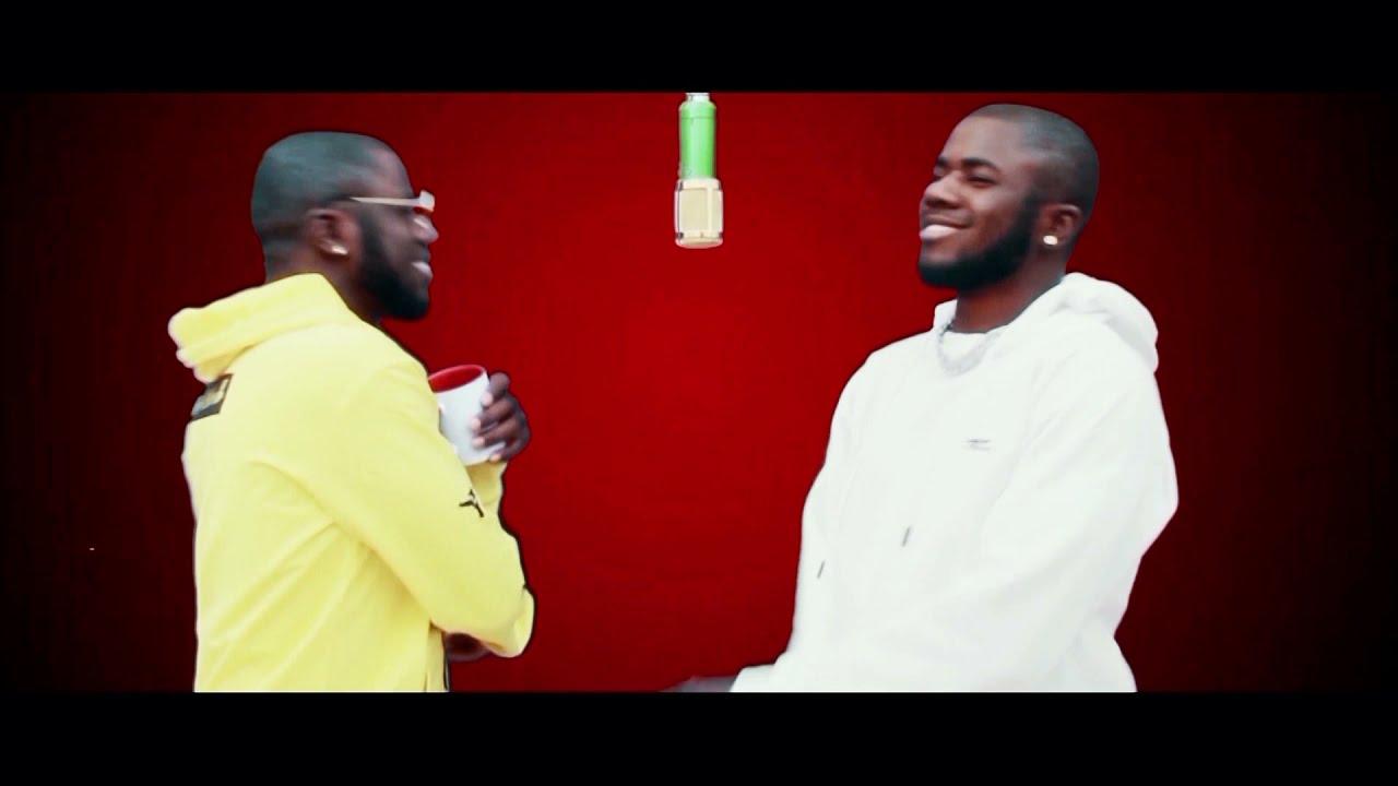 Download DR WESH CLIPS YOUNG MONEY the mixtape #À_ME_NEWO 2021