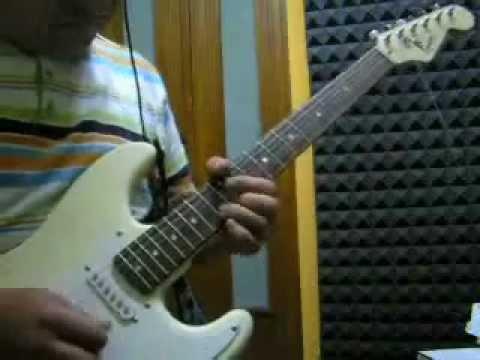 Don Mentony Band - Dobra Mrha (solo Cover)