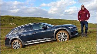 Most Comfortable sub £60k Car …