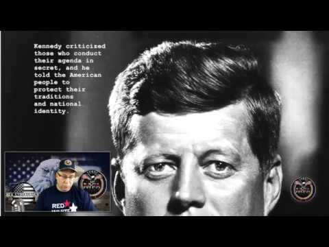 BREAKING - The NWO Controls Trump / Military Coup Underway