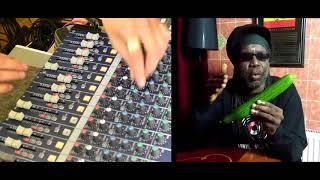 Macka B Cucumber (Cucumba) - Skank Ranger Remix