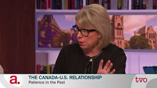 Canada-U.S. Relations