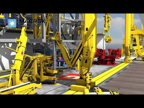 Maersk Drillships
