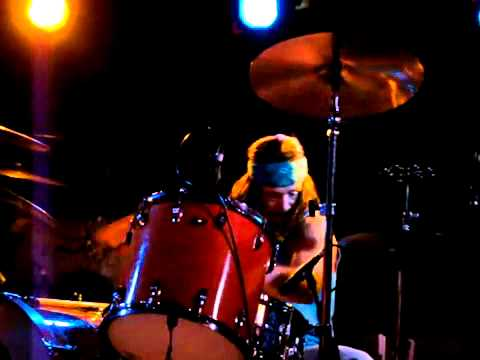 Moby Dick FULL DRUM SOLO-The Led Zeppelin Experience Featuring No Quarter-