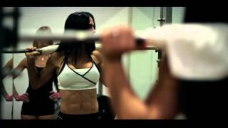 Miriam Sánchez - Samore Team para Muscular Development - preview