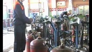 Вводный инструктаж  газового хозяйства. Фрагменты