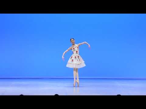 Ava Arbuckle, 102 – Prix de Lausanne 2020 Prize Winner – Classical
