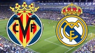 Вильярреал - Реал Мадрид 2:3 | Обзор матча LaLiga Santander 26/02/2017 HD