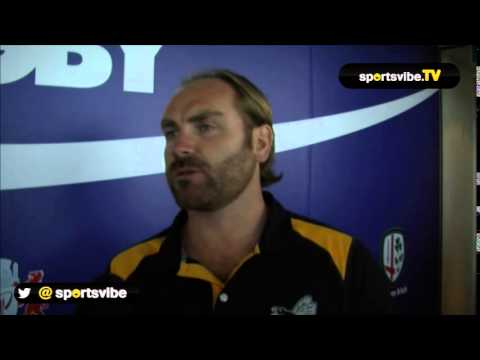 Andy Goode Interview - The New Premiership Rugby Season