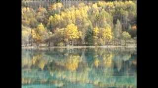 Jiuzhaigou and Wolong National Parks - Sichuan, China - part 2.mpg