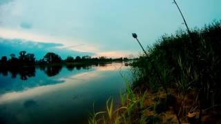 Teil 2 Der grosse Fluss im Osten 2016 Waller u. Zander angeln an der Oder