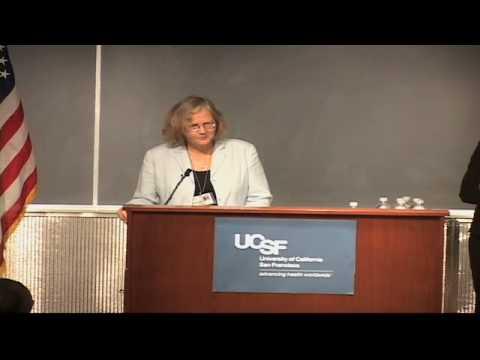 UCSF's Elizabeth Blackburn Wins Nobel Prize