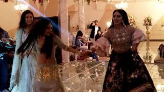Balam Pichkari | Sara Ali Salon & Spa