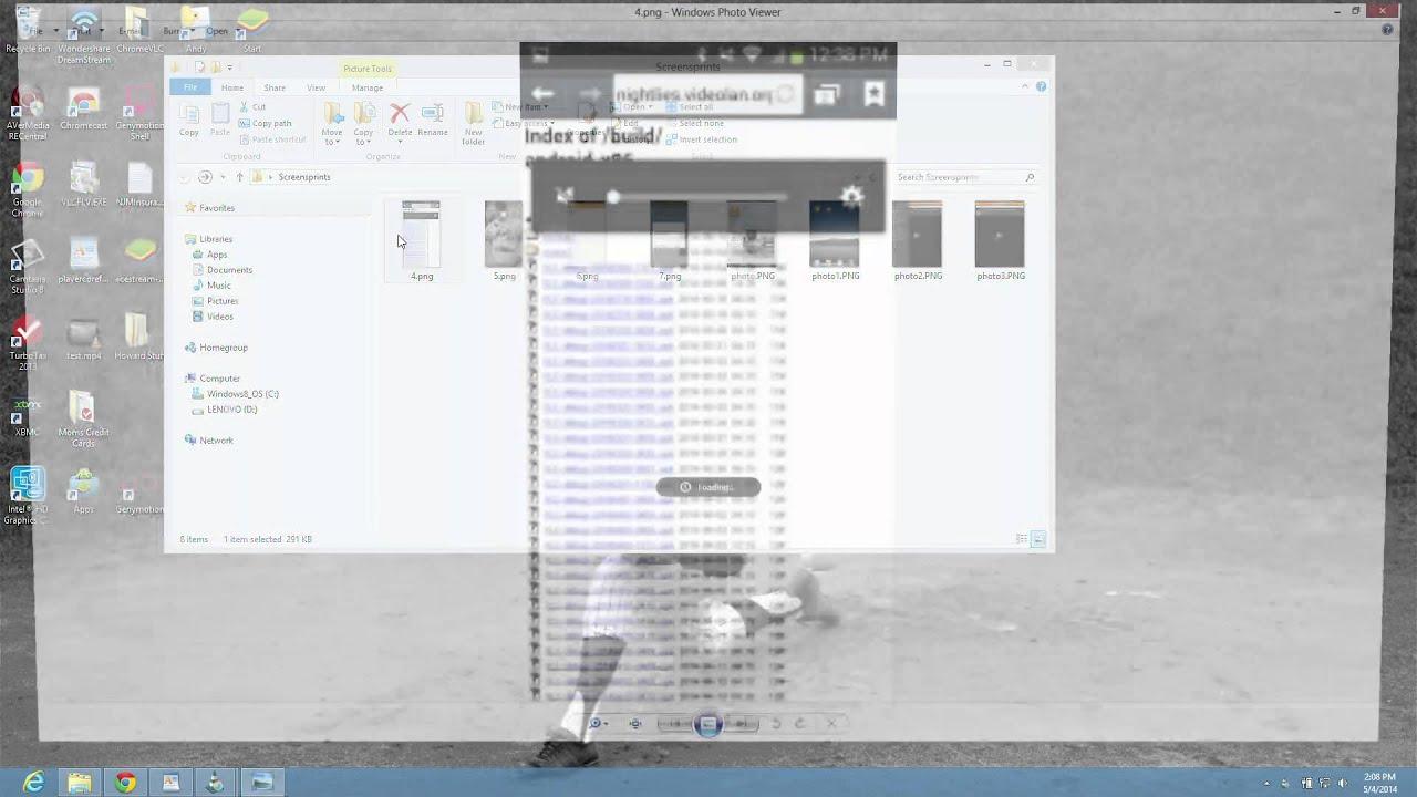 how to use acestream on ipad