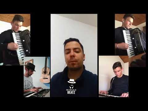 """,,Zavicajna Pesma"""" - Irfan Panduri"""