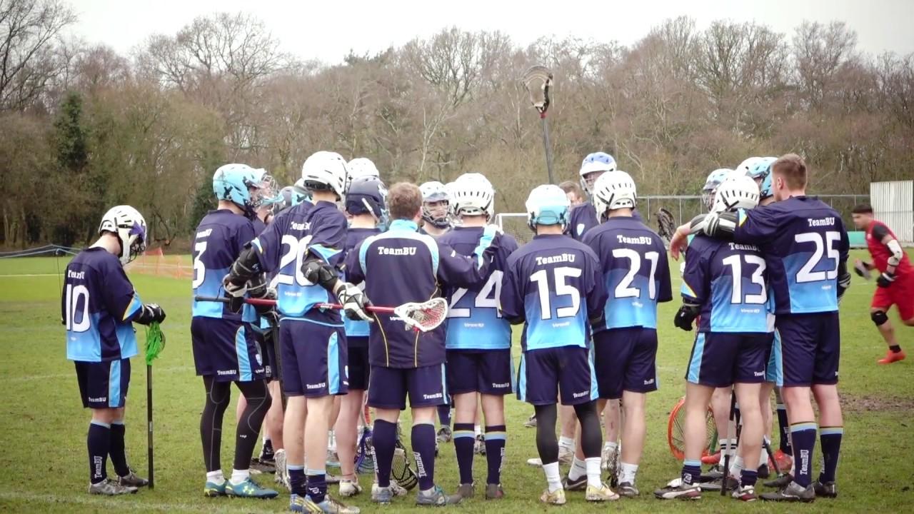 Bournemouth University Sport Scholarships