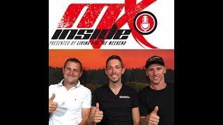 MX Inside Episode 20 (16 juli 2019) met Bart van Dulmen, Hans Breemer en Frank van Homoet.