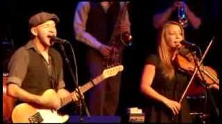 AMERICA  - Paperboys, Live at The Triple Door. (OFFICIAL)