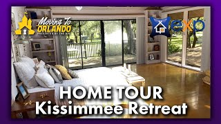 Kissimmee Retreat | Orlando Real Estate | Moving to Orlando