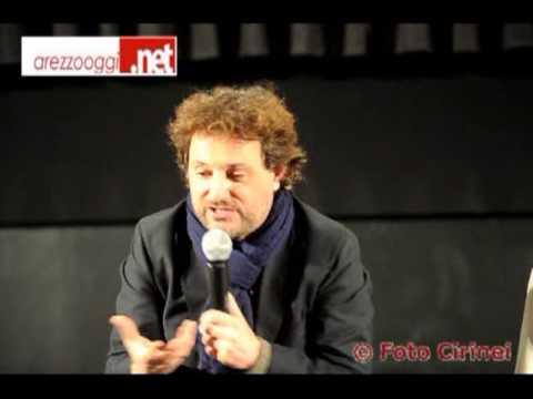 Conferenza stampa Leonardo Pieraccioni