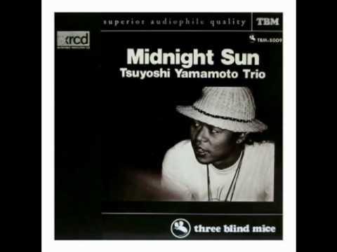 Tsuyoshi Yamamoto Trio Red Gardenia