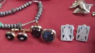 Yard Sale / Flea Market Finds Haul Video #389