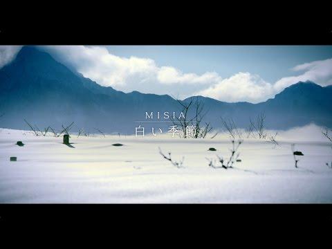 MISIA - 白い季節