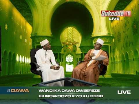 Dawa: Olugendo lwa Nabbi Muhammed mu gulu lugasa ki Obusiraamu?