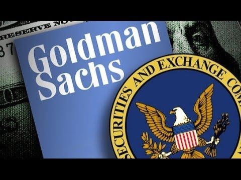 Goldman Sachs ► Die geheime Weltregierung
