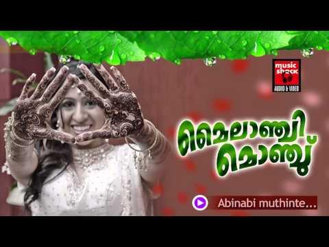 അഭിനബി മുത്തിന്റെ... Malayalam Mappila Songs | Abinabi Muthinte | Old Mappila Pattukal
