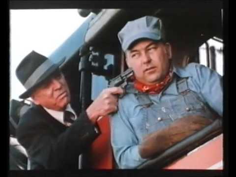Tough Guys Trailer 1986 (VHS Capture)
