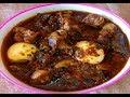 Ofada Stew (Ayamase) Recipe: How to Make Ofada Stew- Designer Stew