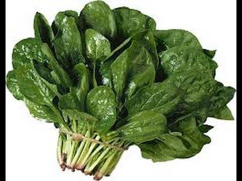 Espinacas propiedades y beneficios para la salud video for Espinacas como cocinarlas