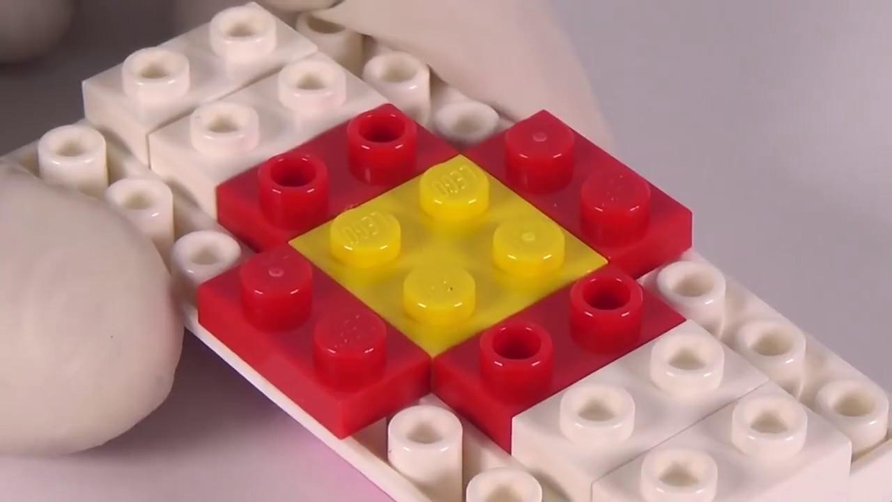 Lego Friends 41133 Autka W Parku Rozrywki Budujemy Youtube