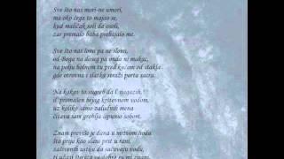 """KANNTILEN ANTE PORTAS   neotvorima (06 LP """"U san se ne snilo"""", Dark revolution, 2008.)"""