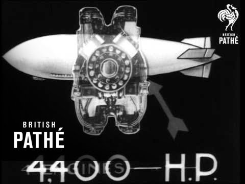 Lighter Than Air (1936)