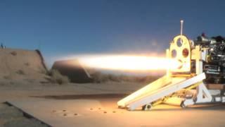 xcor aerospace 67 second pump fed rocket engine firing on lynx fuselage
