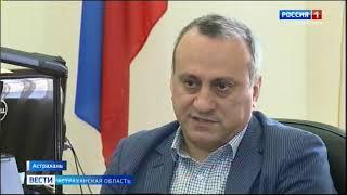 Число безработных в Астраханской области значительно увеличилось