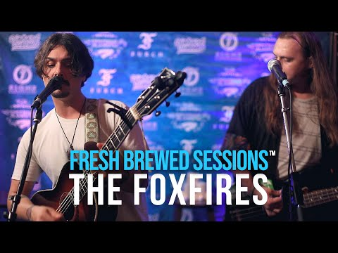 Fresh Brewed Sessions | The FoxFires | Matchless Part 2