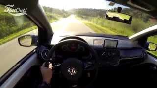 Speed Up (Up TSI): teste na estrada dos romeiros