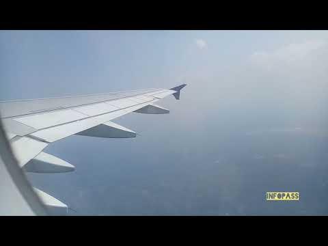 Kannur Airport I Kannur I KIAL I Flight I Flight Journey I Tourism I Bengaluru