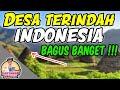 Desa Terindah Di Indonesia  Mp3 - Mp4 Download