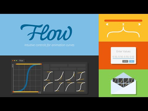 Flow for After Effects